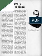 Avellaneda, Andres - El Naturalismo y El Ciclo de La Bolsa (Cambaceres, CEAL, 1967)