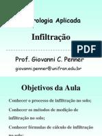 Aula 9 - Infiltracao_2015.pdf