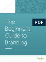 Beginners Guide to Branding