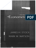 Stock & Watson Introduction to Econometrics.pdf