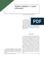 Revista de Informação Legislativa, Vol 40, n 158, Abr-jun de 2003, Pag 204