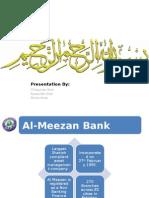 Al Meezanbankpresentation 130418084817 Phpapp02