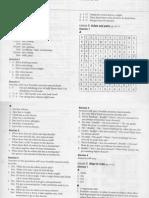 Answers Unit 3 Workbook 2