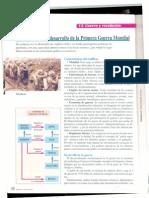 Primera Guerra Mundial PDF