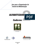 Caderno_2 CEALE - Alfabetizando