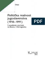 Dzaja Srecko-Politicka Realnost Jugoslavenstva