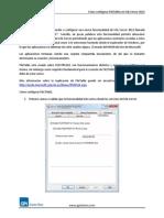 FileTable SQL Server 2012
