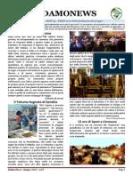 Sidamo News N°39 - giugno 2015