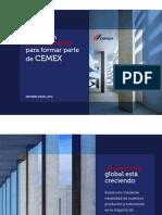Cemex Informe Anual 2014