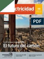 Electricidad  El Futuro del Carbon