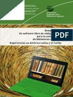 Greenstone Para Web