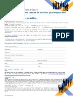Formulario ICC YAF 31 de julio 2015
