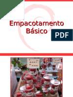 Empacotamento Debian Basico