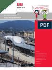 Graz Hauptbahnhof 2020 Bauinfo Juli 2013