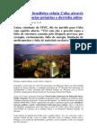 Estudante Brasileira Relata Cuba Através de Experiências Próprias e Derruba Mitos _ Pragmatismo Político