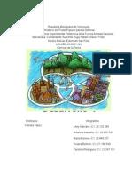 DESARROLLO, SITUACIÓN DEMOGRÁFICA Y AMBIENTE-DESARROLLO