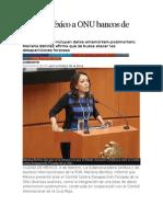 05.02.15 Revela México a ONU bancos de identidad