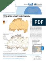 Sahara Density