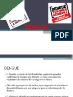 Dengue na Clínica Médica