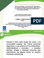 Analisis Del Iman (1)
