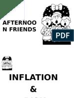 Inflation & Risk