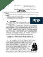 (546558328) Guiainiciosdelpresidencialismomodernoenchile 130404134203 Phpapp01