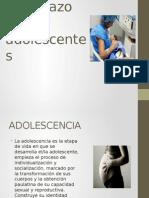Prevención Del Embarazo en Adolescentes