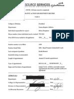 Northern Illinois women's basketball document 1