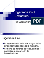 INGENIERIA CIVIL ESTRUCTURAL X.ppt