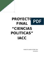Francisco Acuña Proyectofinal