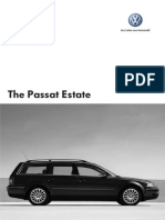 Passat Estate b5 Pricelist