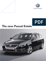 Passat Estate p11d