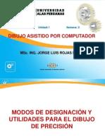 Dib Comp Sem 2 Modos de Designacion