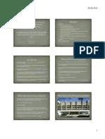 Obra Reforma do Estádio Mineirão - Solução integrada concreto-aço