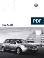 Golf Hatchback Pricelist