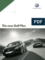 Golf Plus Pricelist