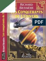 FNA 0003 - Le Retour Du Meteor - Richard-Bessiere