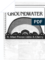 Groun Water Cherry