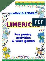 Limericks Collection