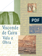 Visconde de Cairu