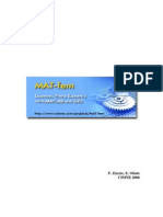 FINITE ELEMENT WITH MAT-FEM