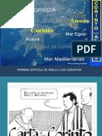 Primera epístola de pablo a los corintios.pptx