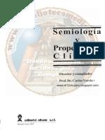 Semiologia - Varela