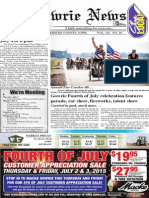 July 1 Pages - Gowrie News