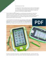 Como Elegir Una Tableta Electrónica Para Los Niños