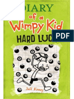 Diary of a Wimpy Kid (book 8) - Hard Luck.pdf