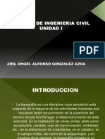Topicos de Ingenieria Civil