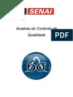 Analista Do Controle Da Qualidade - Alunos