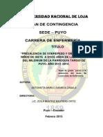 TESIS PREVALENCIA DE SOBREPESO Y OBESIDAD ESCOLAR.pdf