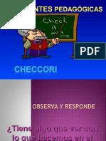 1. Corrientes PEdagógicas